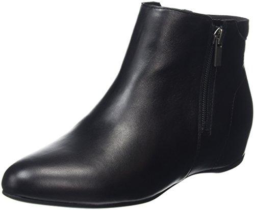 Rockport Total Motion Esha Emese Zip, Bottes Classiques femme, Noir (Black), 43EU