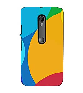 Fuson Designer Back Case Cover for Motorola Moto G Turbo Edition :: Virat FanBox Moto G Turbo Virat Kohli (Designer art theme)