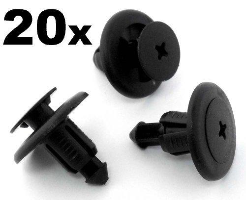 20x-subaru-8mm-plastic-rivet-panel-clips-bumper-engine-undertray-sideskirts-59122fa010-free-first-cl