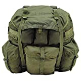 ORIG. US RUCKSACK ALICE BAG Army Military Kampfrucksack Trekking Outdoor oliv