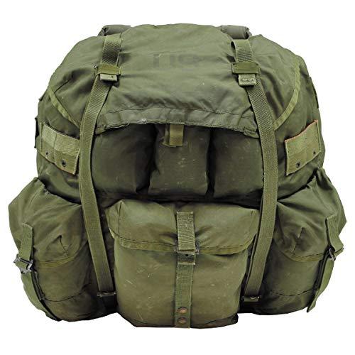 Max Fuchs US backpack