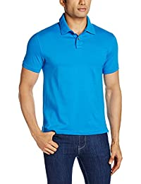 Peter England Men's Polo
