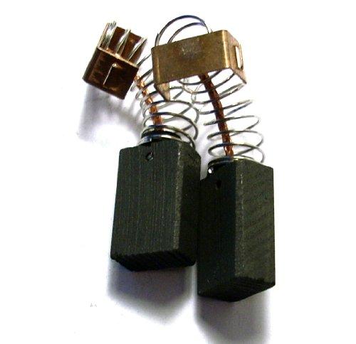 Preisvergleich Produktbild Kohlebürsten kompatibel zu AEG HKS 52, HKS 66, HK 66