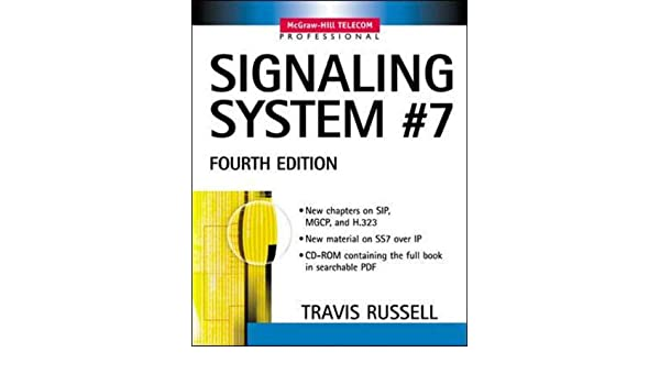 Buy Signaling System # 7 (McGraw-Hill Telecom Professional) Book