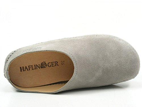 Haflinger Softino, Chaussons DIntérieur Mixte Adulte Grün