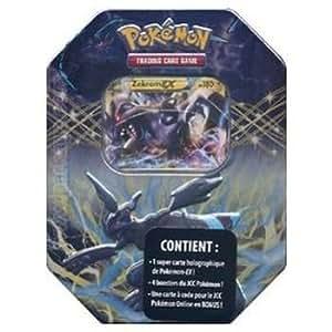 Pokemon - Pokebox Noir Blanc Paques 2012 Exclusive - Zekrom Ex