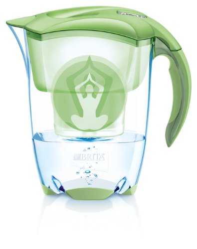 Brita Elemaris Cool My Balance 031 879 Water Filter Jug