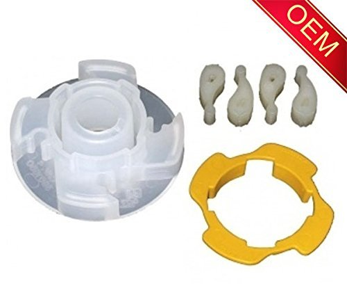 FACTORY ORIGINAL OEM AGITATOR CAM KIT FOR ULTIMATE CARE II WHIRLPOOL MAYTAG ESTATE WASHERS by Factory, OEM - Ultimate Cami