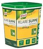 Knorr Suppe klar pflanzlich 1kg