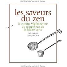 Les saveurs du zen : La cuisine végétarienne au temple zen de la falaise verte