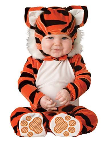 ARAUS Baby Halloween Kostüm Outfits Tier-Design Overall Rollenspiel Cosplay Strampler 6-30 Monate (Halloween Affe Monate 18-24 Kostüm)