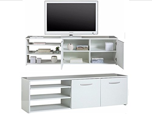 argos-hayward-wide-2-door-tv-unit-with-shelves-and-cupboards-white-gloss