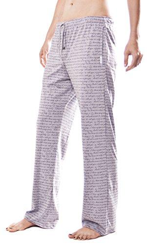 Cornette Bas de Pyjama Femme CR-690 Motif-7