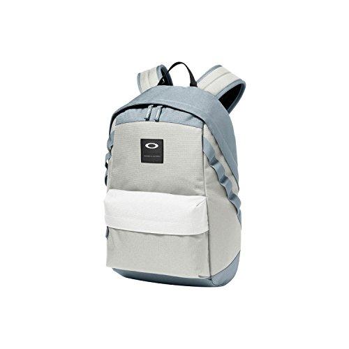 Oakley Holbrook 20L Backpack Rücksack, Stone Gray, 31.8 x 13.9 x 48.3 cm