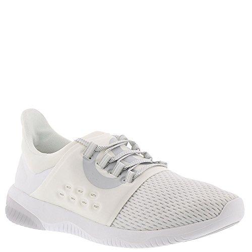 Asics Herren Gel-Kenun Lyte Schuhe White/Glacier Grey/White