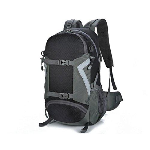 LF&F Backpack Unisex Outdoor Sport Erholung Rucksack Bergsteigen Camping Picknick Party Tasche GepäCk Tasche Schultasche FüR Alle Arten Von Reisen Lagerung Taschen E