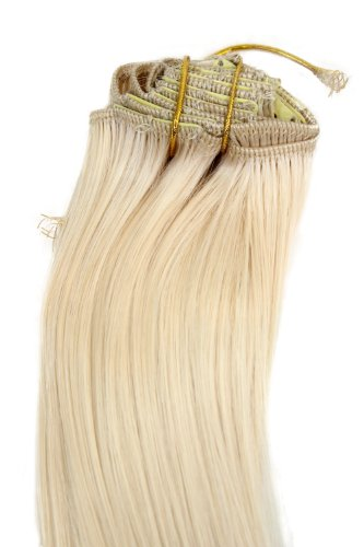 WIG ME UP ® - EX03-613 Extensiones clip-in set 8