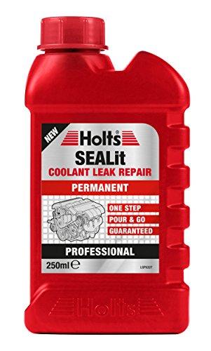 Holts LOYHREP0101A Liquide scellant antifuite Professionnel 250 ML