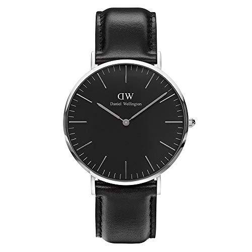 D. Wellington Reloj Analógico Unisex