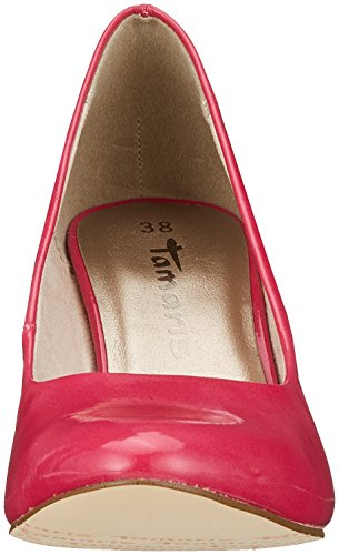 Tamaris 22479, Scarpe con Tacco Donna Rosa (Fuxia Patent)