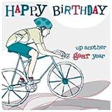 Your Sport Rocks Cyclist by Molly Mae (YS02)