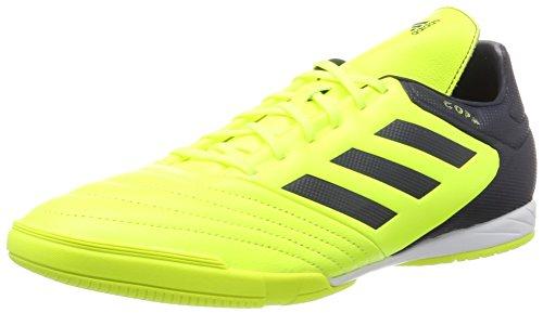 adidas Herren Copa Tango 17.3 in Fußballschuhe Gelb (Solar Yellow/Legend Ink/Legend Ink)