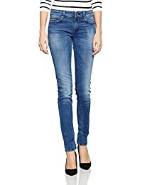 Replay Damen Skinny Jeans Luz