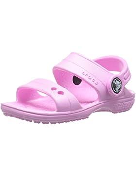 Crocs Classic Sandal K Ciabatte, Unisex Ragazzi