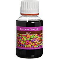 Cupcake World Aromas Alimentarios Intenso Cerveza - 100 ml