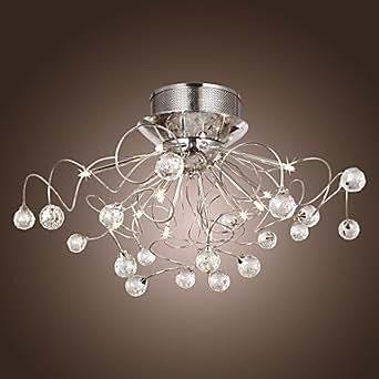 Haute Qualité lustre en cristal Moderne aveC 11 lumières