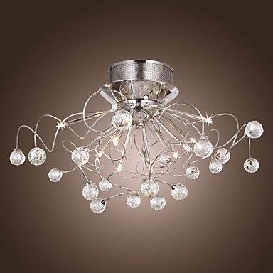 lustre-en-cristal-de-moderne-11-led-220-240-v