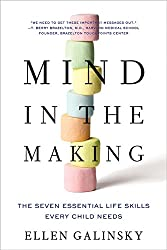 Mind in the Making: The Seven Essential Life Skills Every Child Needs.