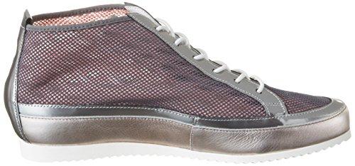 Högl Damen 3-10 2317 6218 Sneakers Grau (antrazit/nude6218)