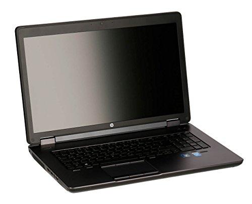 HP Notebook Laptop ZBook 17 Core i7 4800MQ 2,6 GHz 17 Zoll Windows 10