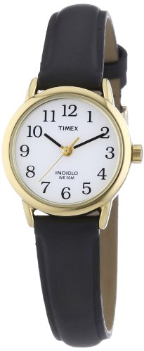timex-womens-t20433pf-quartz-gold-watch-with-white-dial-analogue-display-and-black-leather-strap
