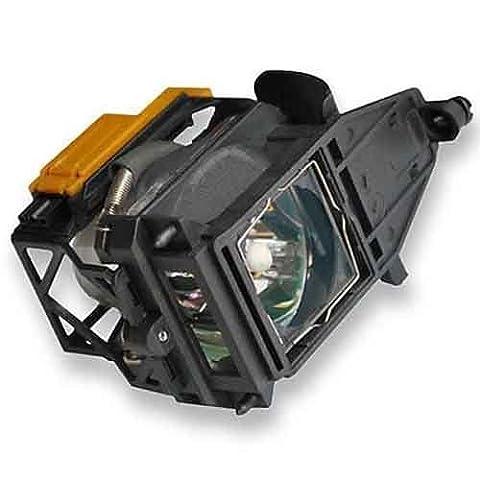 TLPLP4tlp-lp4Lampe pour Toshiba TDP-LP70TDP-P4Lampe de projecteur avec boîtier