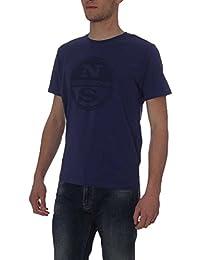 North Sails - Camiseta - para hombre