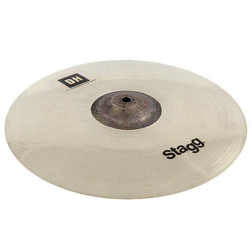 Stagg 25016477 DH- cmT13E DH EXO Thin Crash Cymbal 33,02 cm (13 Zoll) Medium