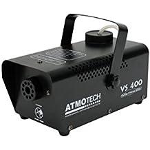 Fogtec VS400 stop VS 400 antivaho máquina de humo DJ fiesta de autógrafos de los miembros de