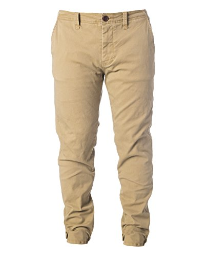 Rip Curl Everyday Straight Hose, Lead Gray, 30