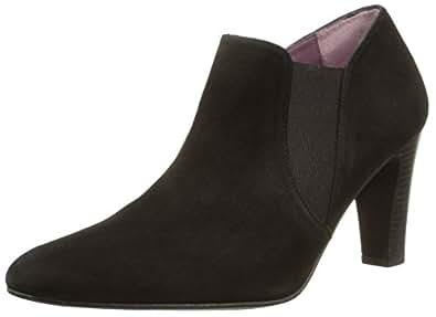 Studio Paloma 19416, Chaussures Hautes Femme, Noir (Ante Negro), 36 EU