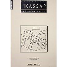 Métropolitaines - Sylvain Kassap - Clarinette