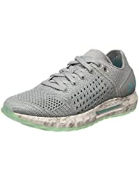 Under Armour Women's UA HOVR Sonic Overcast Grey Running Shoes-7 UK/India (41 EU) (3020977)