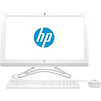 HP 24-e005ng 2.40GHz i3-7100U 7ª generación de procesadores Intel® Core i3 23.8