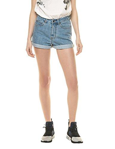dr-denim-jeansmakers-womens-jenn-womens-light-blue-denim-shorts-in-size-29-light-blue