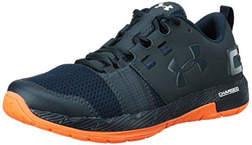 Under Armour Ua Commit Tr, Chaussures Multisport Outdoor Homme Bleu (Blue Drift 288)