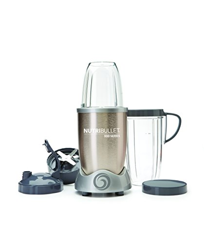 NUTRIBULLET 900 W - Extracteur de nutriments...