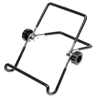 Tablet Zoll Lenovo 9 (Faltbarer Tablet-Ständer, TKSTAR Universelle Einstellbare Tragbare Metallhalterung für 9-12.9