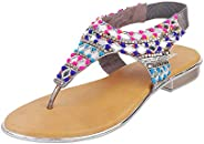 Mochi womens Fashion Sandals