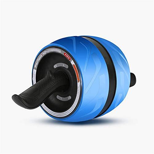 Rutschfest Ab Roller Wheel Trainingsgeräte - Ab Wheel Trainingsgeräte - Ab Wheel Roller für das Fitnessstudio zu Hause - Ab Machine für das Ab Workout - Ab Workout Geräte - Abs Roller Ab Trainer dauer